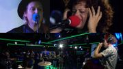 Lorde est super heureuse: son groupe préféré a repris 'Green Light'