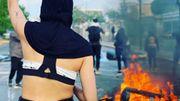"""Un Belge au cœur des émeutes au Chili: """"des images gravées à jamais dans notre esprit"""""""