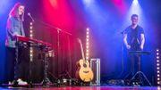 Le groupe pop bruxellois Abey Blue sort un premier EP