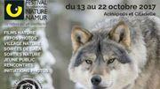 Le Festival international Nature Namur ouvre ses portes à l'Acinapolis