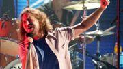 Images du film-concert de Pearl Jam