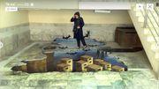 Google expose plus de 10.000 oeuvres de street art