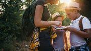 Six jeux de pistes enchanteurs à faire avec les enfants dans la Vallée des Saveurs
