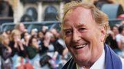 """Décès de l'acteur britannique Robert Hardy, vu dans """"Harry Potter"""""""
