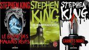 Vous pensez tout savoir sur Stephen King ? Sous Couverture vous met au défi