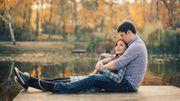 """""""Les 15 semaines qui vont changer votre vie de couple"""" - Le livre de Laetitia Parisse-Legrain"""