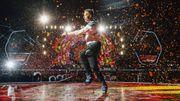 La folie 'Viva La Vida' sur ce clip live de Coldplay