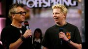 The Offspring dans un jeu vidéo