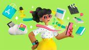 Apple annonce des dépenses record sur l'App Store durant les fêtes
