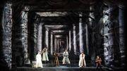 """Un été à l'opéra : """"La Flûte enchantée"""" de Mozart au Théâtre Royal de la Monnaie"""