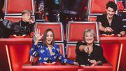 The Voice Belgique saison 9 démarre ce mardi 29 décembre sur La Une