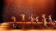 """C'est de l'art sur le web : les """"Pixels"""" rencontrent la danse"""