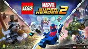 Sorties jeux vidéo : 'Lego Marvel 2', 'Star Wars Battlefront II', 'The Sims 4', 'Skyrim'