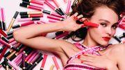 Lily-Rose Depp, nouvelle égérie maquillage Chanel