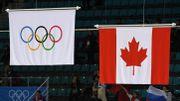 Le Canada ne participera pas aux Jeux Olympiques s'ils ont lieu cet été!