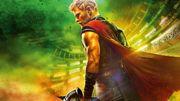 L'Agenda Ciné de la semaine avec Thor, les frères Lumière et Albert Dupontel