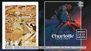 Charlotte de Belgique... Sa vie d'impératrice et son destin tragique racontés en BD