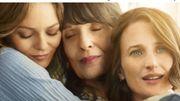 """""""Photo De Famille"""" : Vanessa Paradis, Camille Cottin et Chantal Lauby réunies dans une bande-annonce pleine d'émotion"""