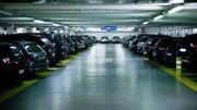 Selon la Région, nombre de places dans les parkings sous-terrains sont actuellement sous-utilisées à Bruxelles, surtout la nuit