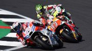 La Thaïlande accueillera son premier GP moto la saison prochaine