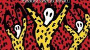 Stones: réédition de Voodoo Lounge