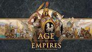"""La réédition du jeu """"Age of Empires"""" repoussée à 2018"""