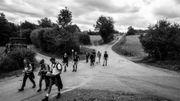 Le Grand Tour jour 4: La culture peut-elle être violente?