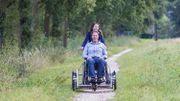 Chaiseroulante.be, une société spécialisée dans l'aide à la mobilité