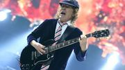 Angus Young: son histoire d'amour