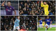 Hazard, Mirallas et Praet décisifs, De Bruyne de retour, Courtois et Casteels solides