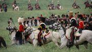 La cavalerie dans la Bataille de Waterloo