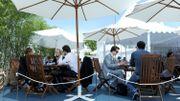 Avec la Cinéfondation et la Fabrique des Cinémas, Cannes prépare l'avenir