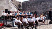 La Fête de la Musique à Dinant du 18 au 20juin