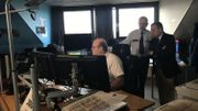 Fausse attaque meurtrière à Ciney : travail de recherche d'une voiture suspecte au centre de crise de Namur
