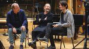 La chanson de Radiohead avec Hans Zimmer accompagne des images somptueuses