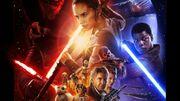 """Année record pour le box-office nord-américain grâce à """"Star Wars"""""""