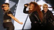 Janet Jackson de retour sur scène en septembre