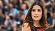 Salma Hayek et Alec Baldwin, un couple de parents ivres