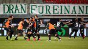 Le Werder Brême brise les rêves de Heidenheim et reste en Bundesliga