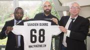 Vanden Borre, clap de fin au TP Mazembe?