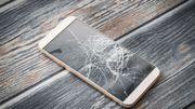 Des smartphones du futur qui se réparent seuls