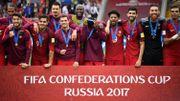 Le Portugal s'impose en prolongations dans la petite finale face au Mexique