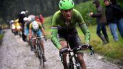 Un Tour, un exploit : 2014 sur les pavés, Froome et Contador font Bim Bam Boom