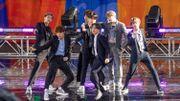"""Grâce à un jeu pour mobile, les fans de BTS vont entrer dans le """"monde"""" du groupe de K-pop"""