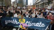 Youth for Climate: ce jeudi, les étudiants du supérieur brosseront les cours pour marcher avec les élèves