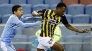 Coupe des Pays-Bas : Tannane, médian de Vitesse, inscrit un but génial à distance