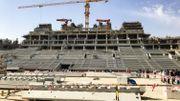 """Coupe du monde de football 2022: une enquête ouverte en France contre Vinci pour du """"travail forcé"""" sur les chantiers au Qatar"""