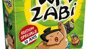 Les bons plans jeux et livres jeunesse de la semaine: Wazabi et Poévie