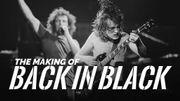 "L'histoire de l'album ""Back in Black"" d'AC/DC en cinq minutes"