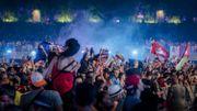 La Commission vie privée examine la légalité du screening des festivaliers de Tomorrowland